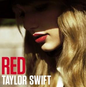 Taylor Swift's album 'Red' dominates iTunes