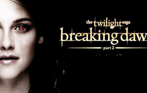 Sink your teeth into Breaking Dawn Part Two