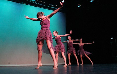 Lancer Dancer freshmen change up the rhythm