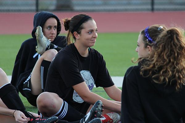 Kiara Decelles, Freshman