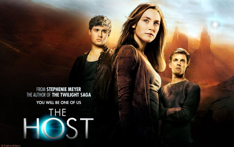 'The Host' invades theaters