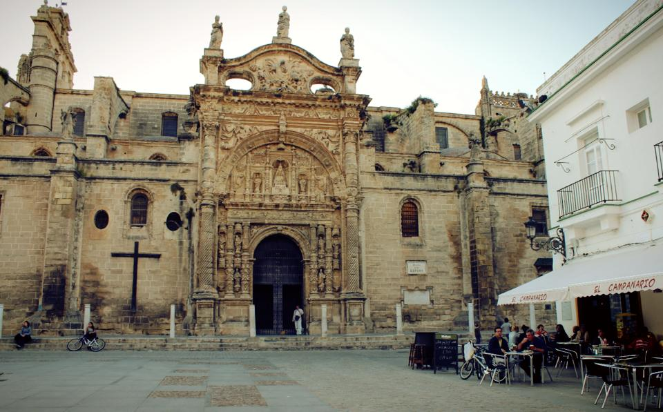 Traditionally unique from the United States, this historic church in Spain embodies the old spirit of Europe. The vibrant Spanish culture provides an inspiring experience for any avid traveler.