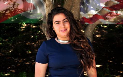 Mina Ismael experiences America