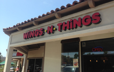 Local Wings N' Things puts kids into incomprehensible food comas
