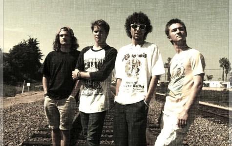 Shawshank Redeemed play to rock