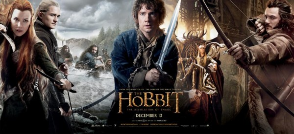 The Hobbit: The Desolation of Smaug wows audiences