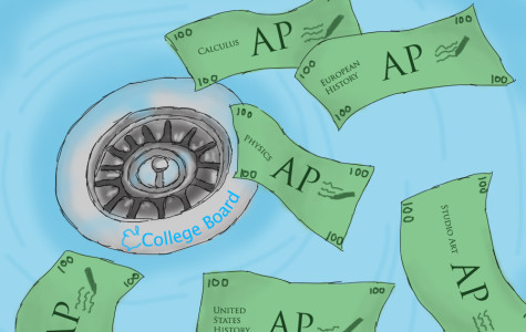 AP tests: You really don't have to take them