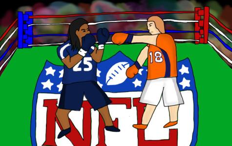 NFL Playoffs Championship Round review