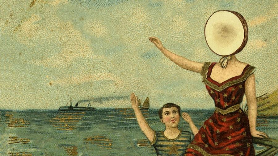 One of Neutral Milk Hotel's most popular albums is