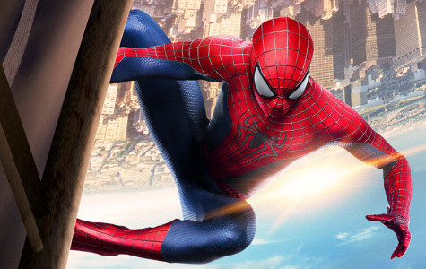 Summer movie season swings into theaters with 'The Amazing Spider-Man 2'