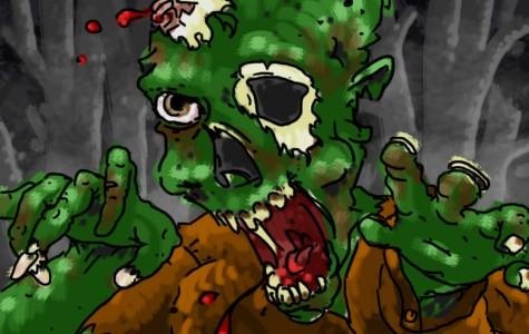 The Walking Dead is in your head
