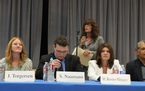 Carlsbad candidates compete for positions on board of trustees