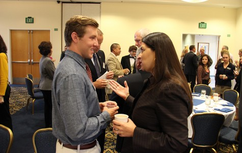 Community comes together for the State of the District event