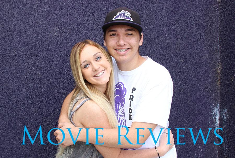 Podcast%3A+Movie+Reviews