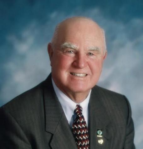 Remembering Bud Lewis
