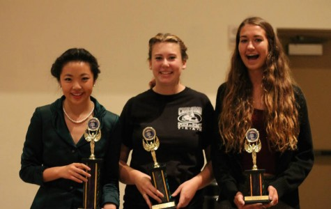 CHS debates their way to the top