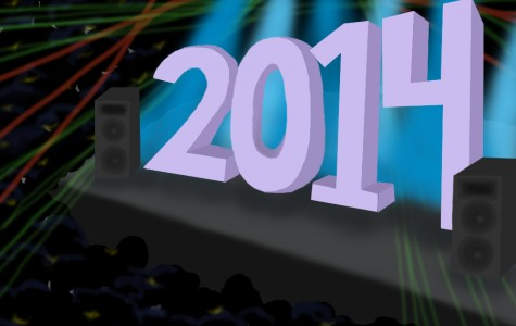 Top concerts for the rest of 2014