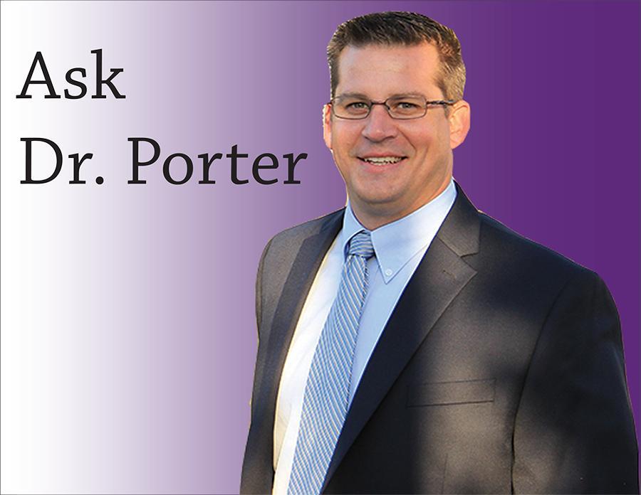 Podcast: Dr. Porter Q & A