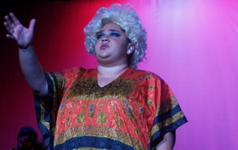 Sierra Gonzalez takes Hairspray to new heights