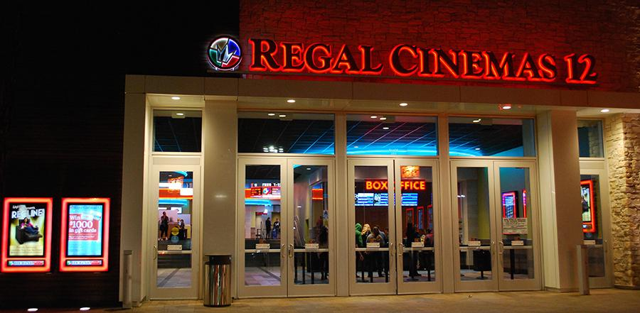 Find Regal Carlsbad 12 showtimes and theater information at Fandango. Buy tickets, get box office information, driving directions and more.