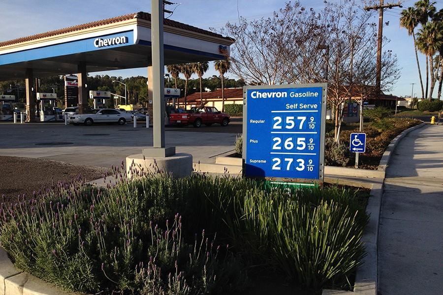Gas prices are on the rise once again and we can expect them to rise much more in the near future.