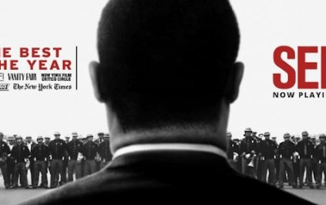 Selma follows Martin Luther King Jr on his inspirational journey during the Civil Rights Movement. Dr. King is played by the actor David Oyelowo.