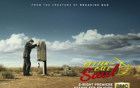 Better call Saul: Review