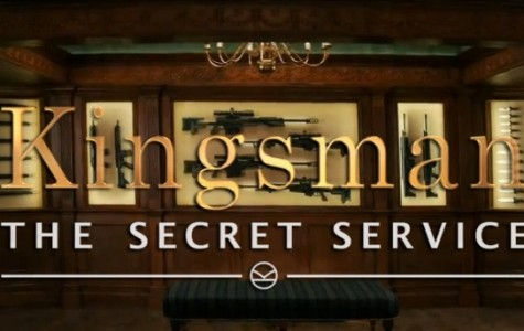 Review: 'Kingsman: The Secret Service' is a bloody good movie
