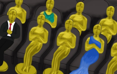 Podcast – Oscar Preview (Coffeehouse Edition)