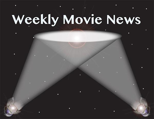 This Week in Movie News 2/27-3/6