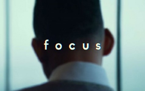Review: 'Focus' is sneaky, sleek and stylized