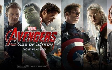Review: Earth's mightiest heroes assemble again in 'Avengers: Age of Ultron'