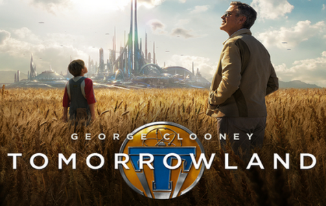 Review: 'Tomorrowland' is original yet obsolete