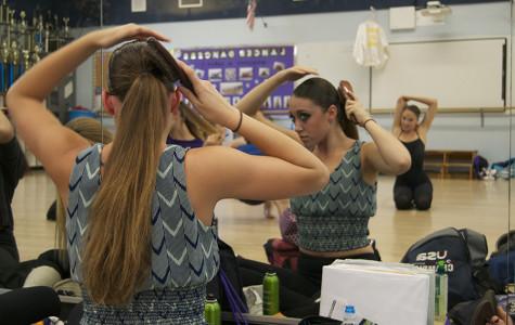 CHS dance teams undergo change