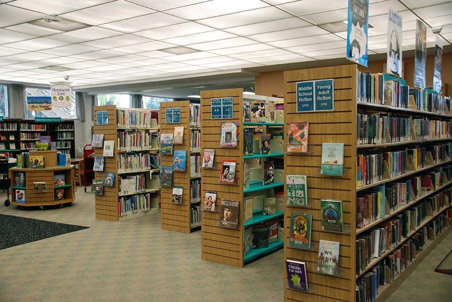 The+Carlsbad+Library+hosts+the+Childrens+Reading+Program+every+year.+Teens+are+able+to+volunteer+and+get+community+service+hours.