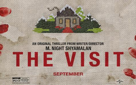 The Visit was released in theaters September 11. The main actors are Olivia Delonge and Ed Oxenbould.