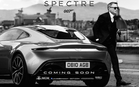 """""""Spectre"""" Review: Bond disappears in """"Spectre's"""" foggy mess"""