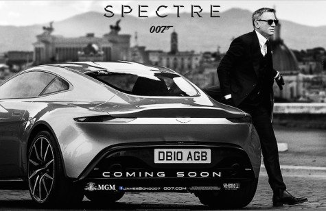 """Spectre"" Review: Bond disappears in ""Spectre"