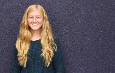 Emma Veidt, 12th Grade