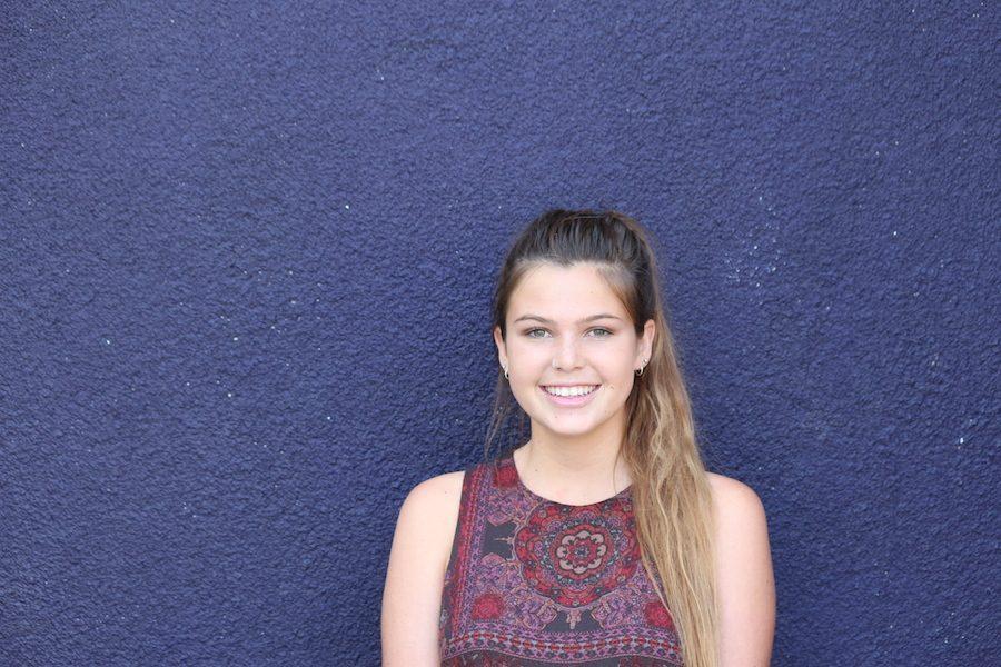Lauren Henry