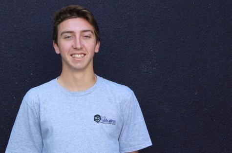 Photo of Jacob McMahon