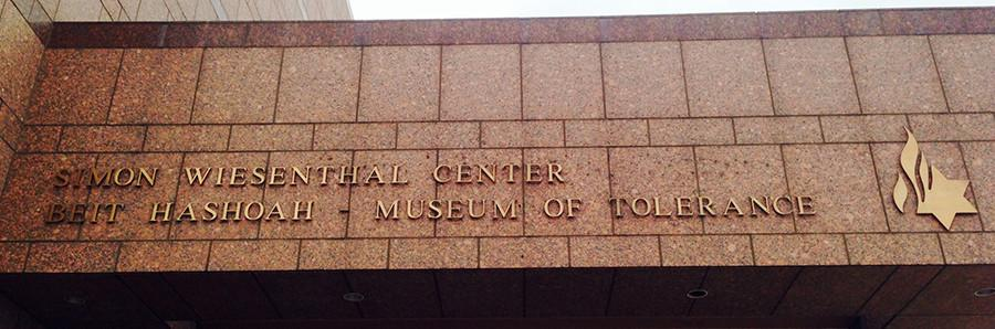 The+Museum+of+Tolerance+may+not+be+visited+by+sophomores+this+year.+This+is+due+to+loss+of+funding.