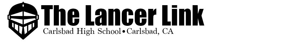 News for the Carlsbad High School Community