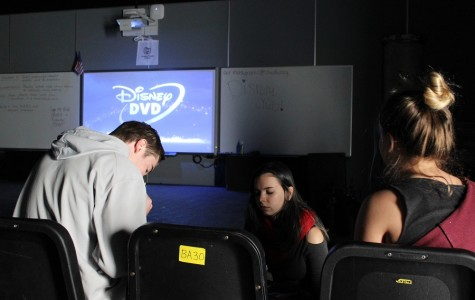 Disney Club brings magic to CHS