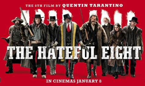 """The Hateful Eight"" review: Tarantino"