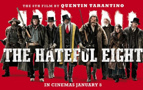 """The Hateful Eight"" review: Tarantino's' cold Civil War drenched in warm blood"