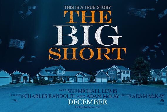 The Big Short review: A hilarious celebration for the spirit of human stupidity and greed