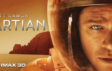 """The Martian"" review: Out of this world; an ode to survival"