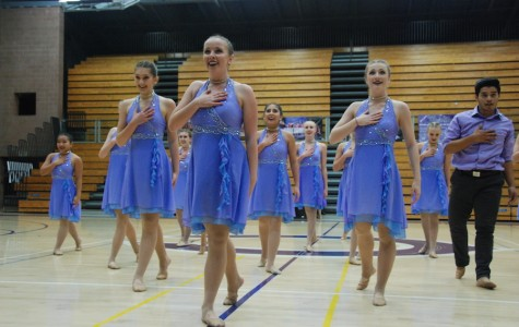 Dance teams journey to nationals in Orlando