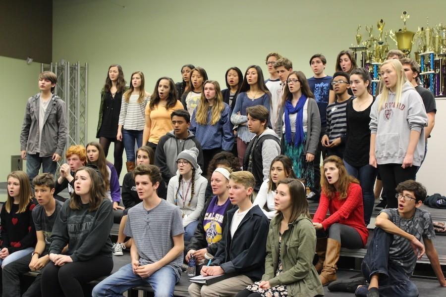 Sound+Express+practices+during+their+4th+period+class+in+order+to+prepare+for+their+upcoming+shows.++The+Sound+Express+choir+placed+second+in+the+Advanced+Mixed+Division+at+the+Chaparral+Showcase+in+Temecula.+